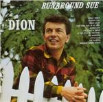 Dion - Runaround Sue DB Cover Art