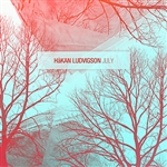 Hakan Ludvigson - July - EP DB Cover Art