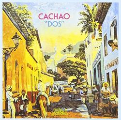 Cachao - Dos CD Cover Art