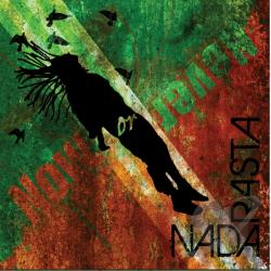 Nada Rasta - Now or Never CD Cover Art