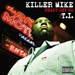 Killer Mike - Ready Set Go DB Cover Art