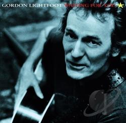 Lightfoot, Gordon - Waiting For You CD Cover Art