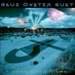 Blue Oyster Cult - Long Day's Night CD Cover Art