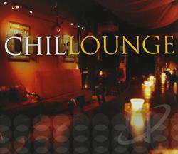 Chillounge CD Cover Art
