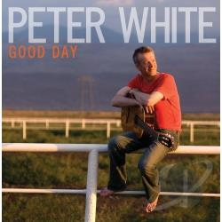 White, Peter - Good Day CD Cover Art