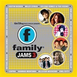 Family Jams 3 DB Cover Art