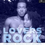 Various Artists - Lovers Rock: Romantic Songs From Jamaica DB Cover Art