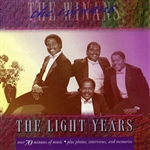 Winans - Light Years DB Cover Art