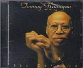 Flanagan, Tommy - Sea Changes CD Cover Art