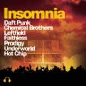 Insomnia cd album for Insomnia house music