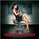 Jennifer's Body DB Cover Art
