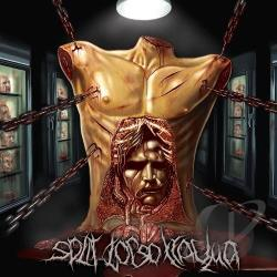 Split Torso Trauma CD Cover Art