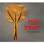 Trower, Robin - Roots and Branches CD Cover Art