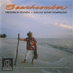 Fennell, Frederick - Beachcomber: Encores For Band CD Cover Art