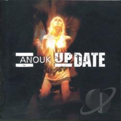 Anouk - Update CD Cover Art