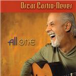 Castro-Neves, Oscar - All One CD Cover Art