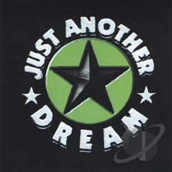 Just Another Dream CD Cover Art