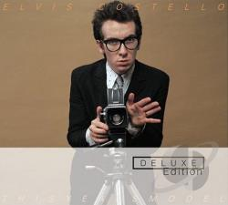 Costello, Elvis / Costello, Elvis & The Attractions - This Year's Model: Deluxe Edition CD Cover Art
