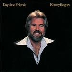 Rogers, Kenny - Daytime Friends DB Cover Art
