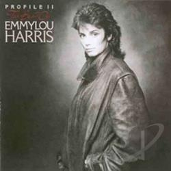 Harris, Emmylou - Profile, Vol. 2: The Best of Emmylou Harris CD Cover Art