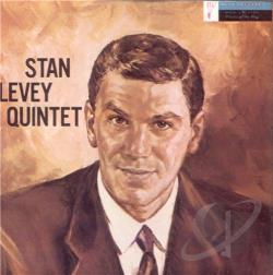 Levey, Stan - Stan Levey 5 CD Cover Art