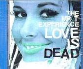 Mr. T Experience - Love Is Dead CD Cover Art