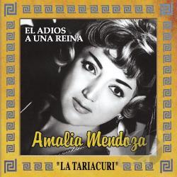 Resultado de imagen para Amalia Mendoza El Adios A Una Reina