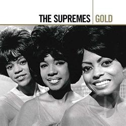 Supremes - Gold CD Cover Art