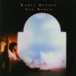 Bonoff, Karla - New World CD Cover Art