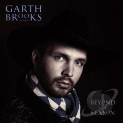 Brooks, Garth - Beyond The Season CD Cover Art