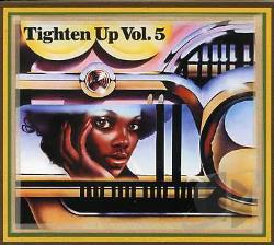 Tighten Up, Vol. 5 CD Cover Art