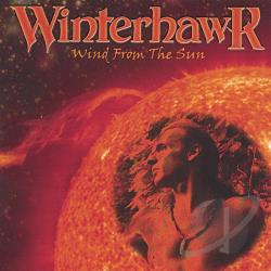 Winterhawk - Wind From The Sun CD Cover Art