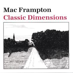 Frampton, Mac - Classic Dimensions CD Cover Art