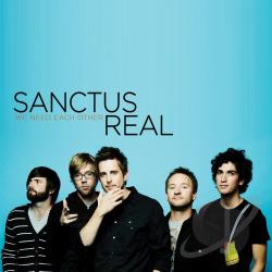 Sanctus Real - We Need Each Other CD Cover Art