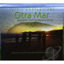 Hurtado-Ros, Sandra - Otra Mar CD Cover Art