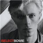 Bowie, David - iSelect DB Cover Art