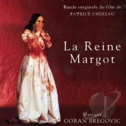 La Reine Margot / Queen, Margot - Queen Margot CD Cover Art