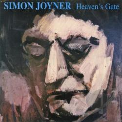 Joyner, Simon - Heaven's Gate CD Cover Art