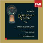 Von Otter, Anne Sofie - Bart�k - Bluebeard's Castle DB Cover Art