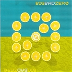 Big Bad Zero - Big Bad Zero CD Cover Art