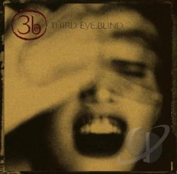 Third Eye Blind - Third Eye Blind CD Cover Art