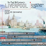 McCartney, Paul - Sir Paul McCartney's Liverpool CD Cover Art