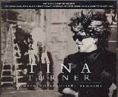 Turner, Tina - Something Beautiful Remains #1 CD Cover Art