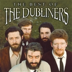Dubliners - Best of the Dubliners CD Cover Art