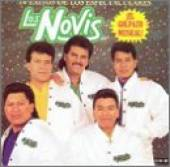 Novis Los - 14 Exitos CD Cover Art
