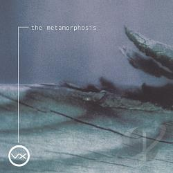 5 - Metamorphosis CD Cover Art