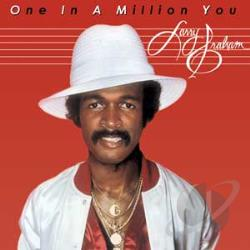 Graham, Larry - One in a Million You CD Cover Art