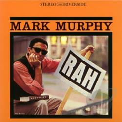 Murphy, Mark - Rah CD Cover Art