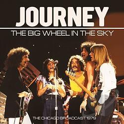 journey big wheel in the sky cd album. Black Bedroom Furniture Sets. Home Design Ideas