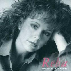 Mcentire, Reba - For My Broken Heart CD Cover Art